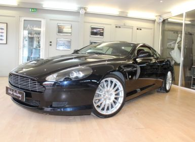 Vente Aston Martin DB9 COUPE TOUCHTRONIC Occasion