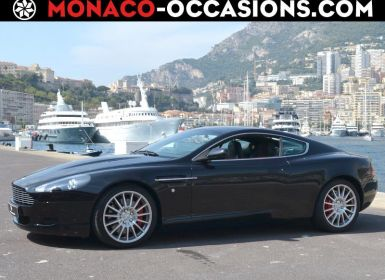 Acheter Aston Martin DB9 Coupe V12 5.9L Occasion
