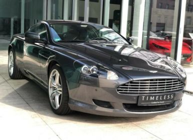 Acheter Aston Martin DB9 V12 5.9 TOUCHTRONIC#Pack Sport#Apple CarPlay Occasion