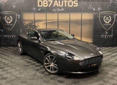 Vente Aston Martin DB9 V12 6.0 477 ch Occasion