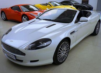 Vente Aston Martin DB9 VOLANTE Occasion