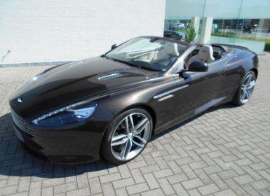 Vente Aston Martin DB9 volante 5.9i v12 Touchtronic 1 MAIN !!! Occasion