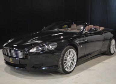 Vente Aston Martin DB9 Volante Touchtronic 477 ch 1 MAIN !! 39.000 km !! Occasion