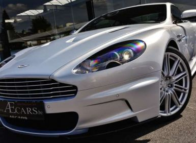 Aston Martin DBS - TOUCHTRONIC - FULL HISTORY - 1 OWNER