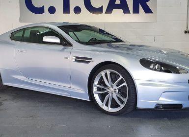 Vente Aston Martin DBS 6.0 v12 Occasion
