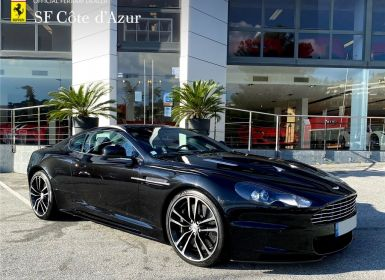 Vente Aston Martin DBS Carbone Black Edition Occasion