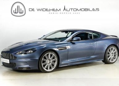 Achat Aston Martin DBS COUPE 5.9 V12 517 Occasion