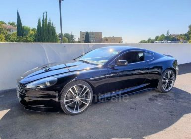 Achat Aston Martin DBS COUPE COUPE 5.9 V12 517 TOUCHTRONIC Occasion