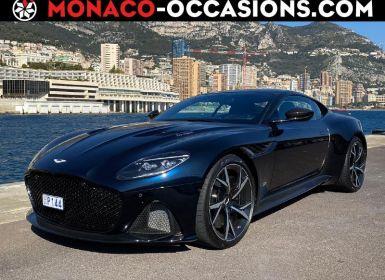 Vente Aston Martin DBS CP Occasion