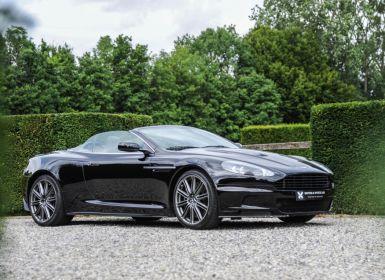Vente Aston Martin DBS DBS VOLANTE Occasion
