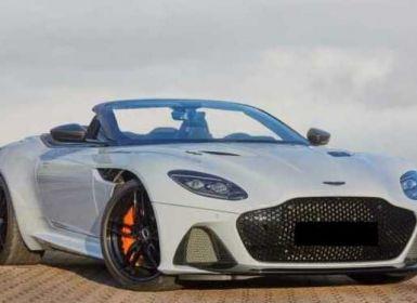 Vente Aston Martin DBS SUPERLEGGERA # White Stone AML Special # Occasion