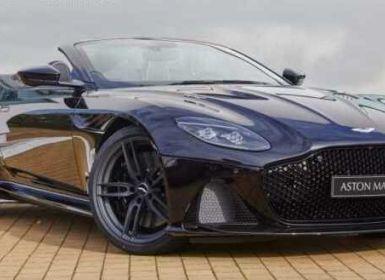 Achat Aston Martin DBS SUPERLEGGERA Occasion