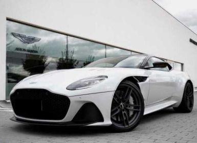 Aston Martin DBS SUPERLEGGERA Occasion