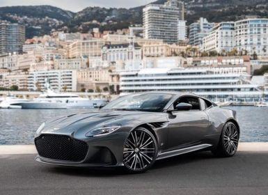 Vente Aston Martin DBS Superleggera Occasion