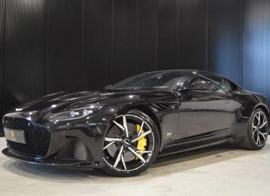 Vente Aston Martin DBS Superleggera 5.2i V12 725ch 1 MAIN !! 6.200 km !! Occasion