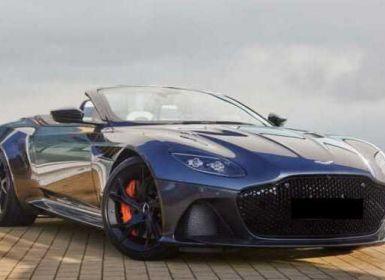 Vente Aston Martin DBS SUPERLEGGERA VOLANTE Occasion