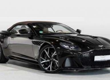 Voiture Aston Martin DBS SUPERLEGGERA VOLANTE#BODYPACK CARBON Occasion