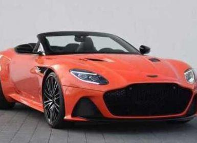 Vente Aston Martin DBS SUPERLEGGERA VOLANTE#ORANGE COSMOS# Occasion