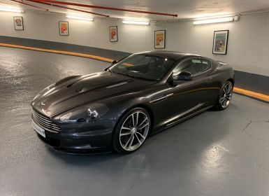 Vente Aston Martin DBS Touchtronic Occasion
