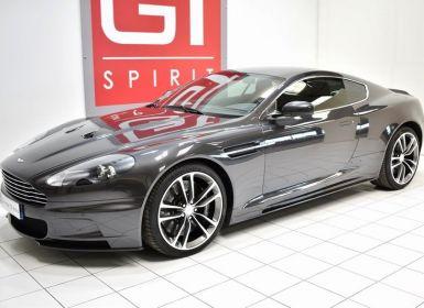 Vente Aston Martin DBS V12 5.9 Occasion