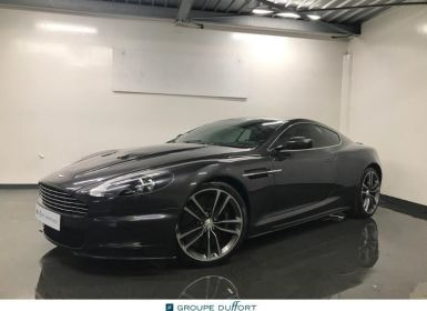 Vente Aston Martin DBS V12 5.9 Touchtronic2 Occasion