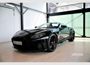 Achat Aston Martin DBS Volante Superleggera Neuf
