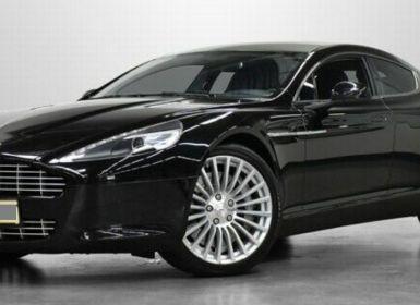 Vente Aston Martin Rapide  V12 6.0 477 TOUCHTRONIC 12/2012 Occasion