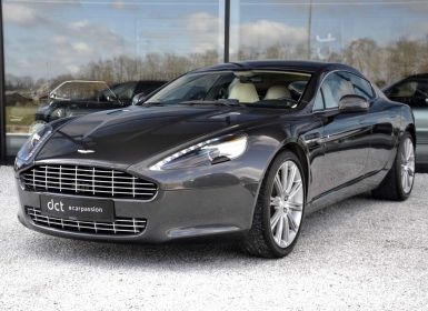 Aston Martin Rapide 1st Hand - - 37000km - - Bang & Olufsen Rear Entertain Occasion