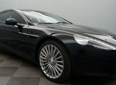 Vente Aston Martin Rapide 6.0 V12  476 TOUCHTRONIC Occasion