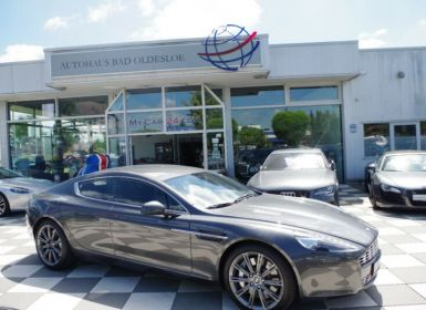 Voiture Aston Martin RAPIDE 6.0 V12 Occasion