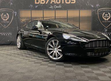 Vente Aston Martin RAPIDE 6.0 V12 Occasion