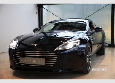 Vente Aston Martin Rapide 6.0 V12 Touchtronic Occasion