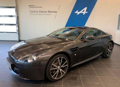 Vente Aston Martin RAPIDE Automatique V8 Occasion