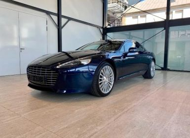 Voiture Aston Martin RAPIDE S Occasion