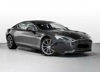 Vente Aston Martin RAPIDE S Occasion