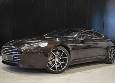 Vente Aston Martin Rapide S 6.0 V12 560 ch 1 MAIN !! 25.000 km !! Occasion