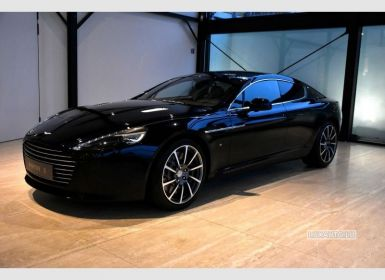 Voiture Aston Martin RAPIDE S 6.0 V12 Shadow Edition Touchtronic Occasion