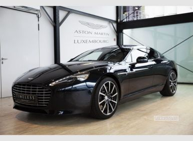 Vente Aston Martin Rapide S 6.0 V12 Shadow Edition Touchtronic Occasion