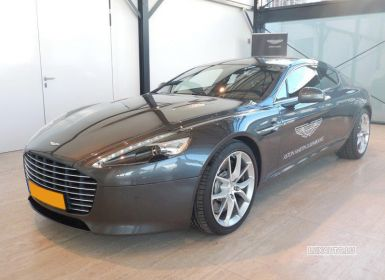 Voiture Aston Martin RAPIDE S 6.0 V12 Touchtronic Occasion