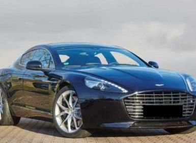 Voiture Aston Martin RAPIDE S #FLASH DEAL# Occasion