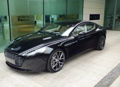 Acheter Aston Martin RAPIDE S TOUCHTRONIC III BVA 8 rapports # FACELIFT Occasion