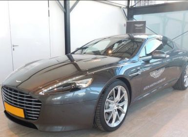 Voiture Aston Martin RAPIDE S V12 Occasion