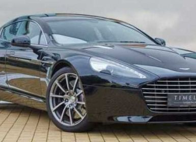 Aston Martin RAPIDE SHADOW EDITION Occasion