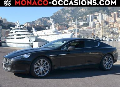 Voiture Aston Martin RAPIDE V12 5.9 Occasion