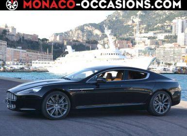 Voiture Aston Martin RAPIDE V12 5.9 Occasion