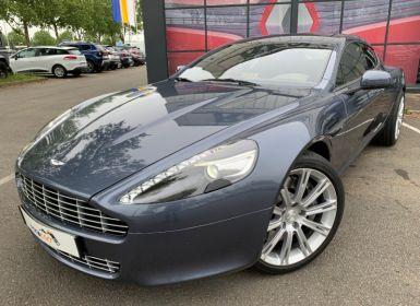 Vente Aston Martin RAPIDE V12 5.9 Occasion