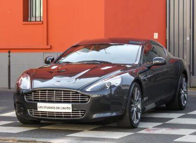 Aston Martin Rapide V12 5.9