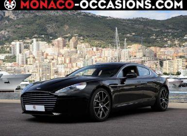 Vente Aston Martin Rapide V12 5.9 560ch S Touchtronic 3 Occasion