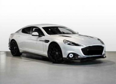 Vente Aston Martin RAPIDE V12 AMR#Bodypack carbone Occasion
