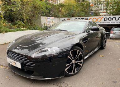 Vente Aston Martin V12 Vantage 5.9 Occasion